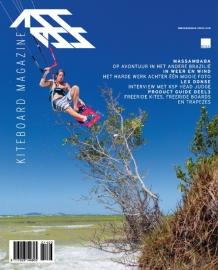 Access kiteboard magazine nr 3 2014