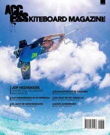 Access kiteboard magazine nr 4 2013