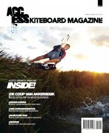 Access kiteboard magazine nr 5 2012