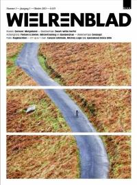 Wielrenblad nummer 3 2013