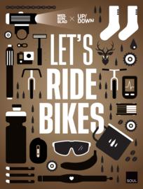 Wielrenblad #5 2020 - Let's Ride Bikes
