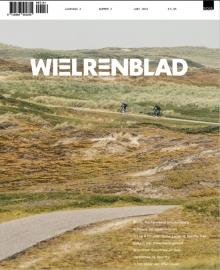 Wielrenblad nr 2 2016