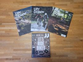 Up/Down mountainbike magazine jaargang 2020
