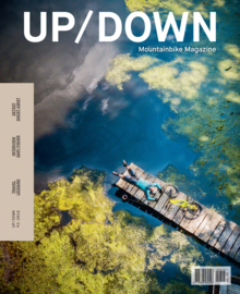 Up / Down mountainbike magazine nr 3 2018