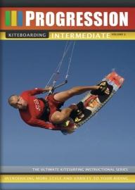 Progression Kiteboarding Intermediate vol.2 (instructiefilm)