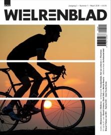 Wielrenblad nummer 1 2014