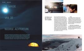 White free ski magazine 2016