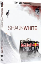 Shaun White Project X