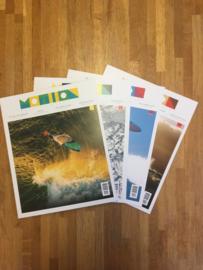 Motion windsurf magazine jaargang 2017