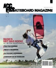 Access kiteboard magazine nr 3 2012