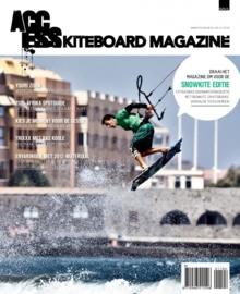 Access kiteboard magazine nr 5 2011