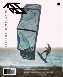 Access kiteboard magazine nr 3 2016