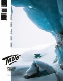Taste snowboard magazine nr 1 2015