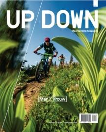 Up/Down mountainbike magazine nr 3 2016