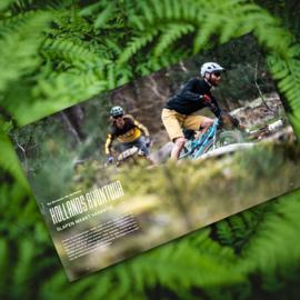 Up/Down Mountainbike Magazine #2 2021