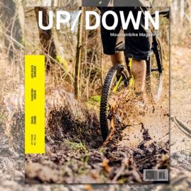 Up / Down mountainbike magazine nr 1 2018