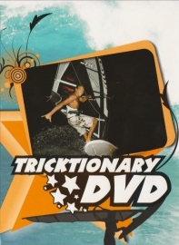Tricktionay DVD box (instructiefilm)