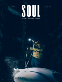 SOUL Magazine #2 (Winter 20/21)