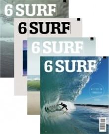 6 surf magazine