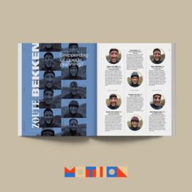 Motion windsurf magazine #1 2021
