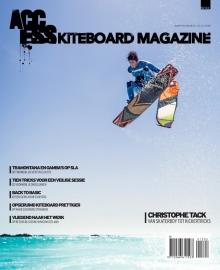Access kiteboard magazine nr 3 2013