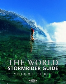 The Stormrider Guide, The World Volume 3