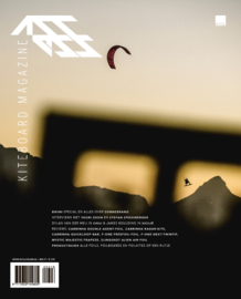 Access kiteboard magazine nr 3 2017