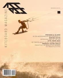Access kiteboard magazine nr 2 2014