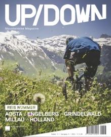 Up/Down mountainbike magazine nr 3 2013