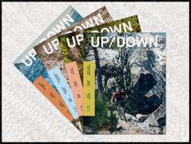 Up / Down mountainbike magazine jaargang 2019