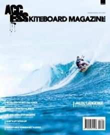 Access kiteboard magazine nr 2 2013