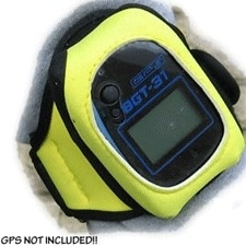 Logosys neopreen armband (B)GT-31