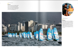 Motion windsurf magazine nr 4 2016
