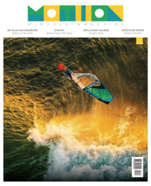 Motion windsurf magazine nr 1 2017
