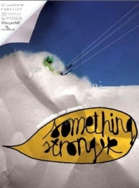 Snowkite: Something Stronger
