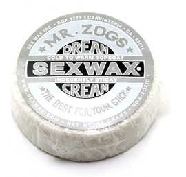 Sex Wax Dream Cream Silver Cold/Warm 4 st
