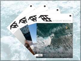 Access kiteboard magazine jaargang 2019