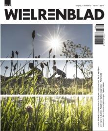 Wielrenblad nummer 3 2014
