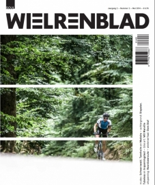 Wielrenblad nummer 2 2014