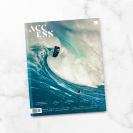 Access kiteboard magazine #1 2021