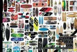 Access kiteboard magazine nr 1 2012 Productguide
