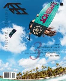Access kiteboard magazine nr 3 2015