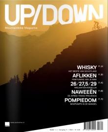 Up/Down mountainbike magazine nr 1 2013