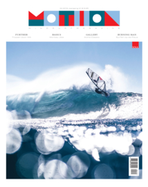 Motion windsurf magazine nr 4 2019