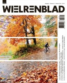 Wielrenblad nummer 4 2014