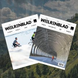 Wielrenblad #2 2021 & Wielrenblad #3 2021 - Bundel