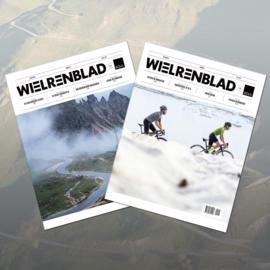 Wielrenblad #1 2021 & Wielrenblad #2 2021 - Bundel