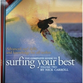 The complete guide to surfing your best vol 2