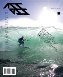 Access kiteboard magazine nr 1 2014