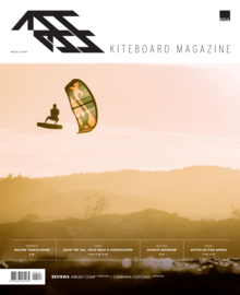 Access kiteboard magazine nr 5 2018